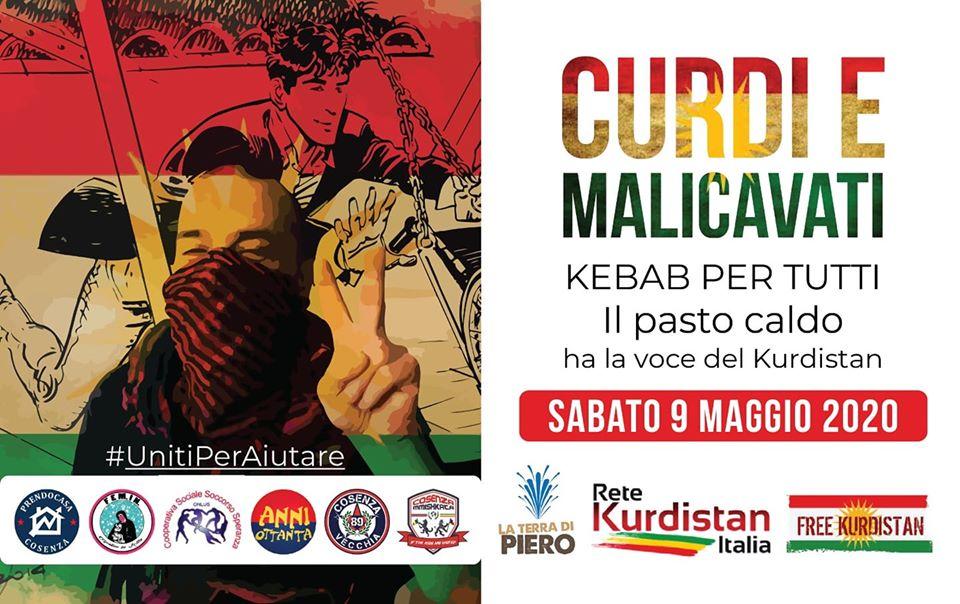 CURDI E MALICAVATI